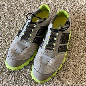 Foot Joy Super Lites Golf Shoes
